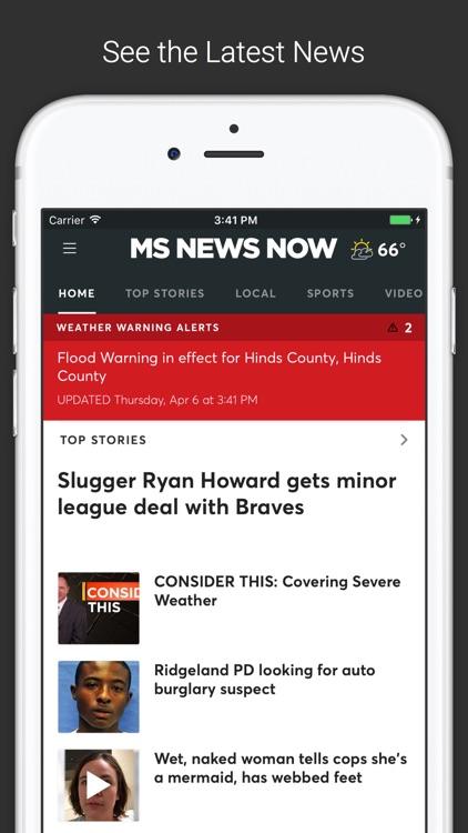 MSNewsNow Local News