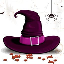 Halloween - Trick or Treat!