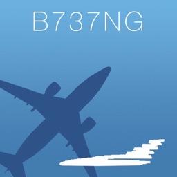 B737NG Flashcards Study App