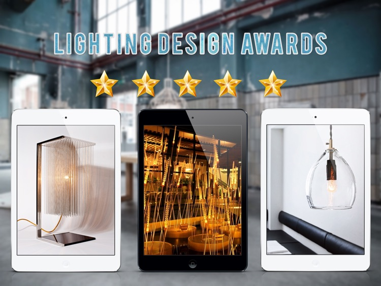 Interior Lighting Design Ideas screenshot-1
