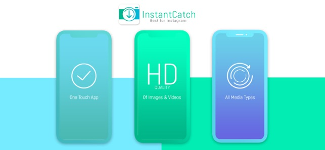 InstantCatch for Instagram on the App Store
