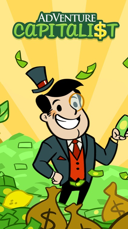 AdVenture Capitalist screenshot-0