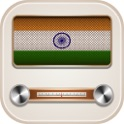 India Radio - Live Indian Radio Stations icon
