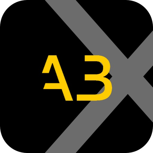 AbdominalX-training for abs