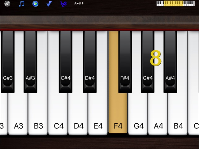 Piano Melody Pro On The App Store