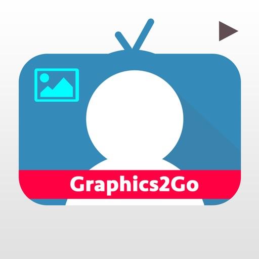 Graphics2Go Branding Promo