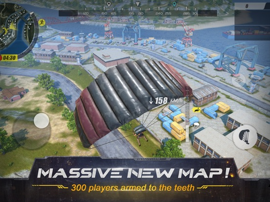 Rules of Survival для iPad