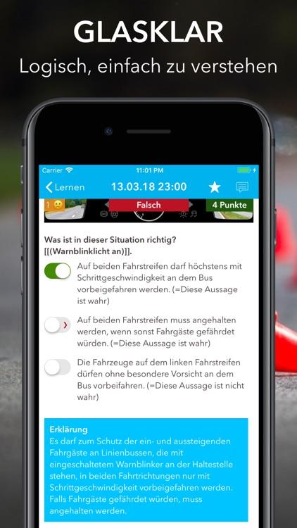 iTheorie Führerschein screenshot-4
