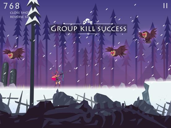 Vikings: an Archer's Journeyのおすすめ画像3