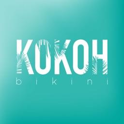 KOKOH bikini: Australian Made, Sustainable Bikinis