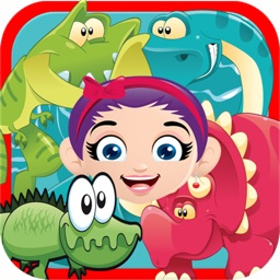 Dinosaur World Adventure Game Free