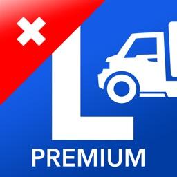 iTheorie Lastwagen CH Premium