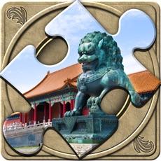 Activities of FlipPix Jigsaw - China