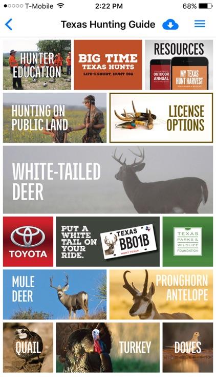 TX Parks & Wildlife magazine screenshot-3