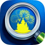 Where In Disney World? icon