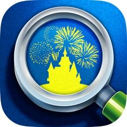 Where In Disney World?