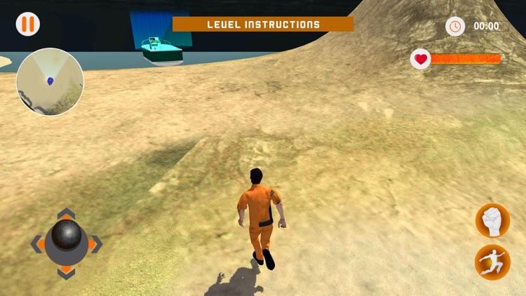 Prison Survival Escape Plan screenshot-3