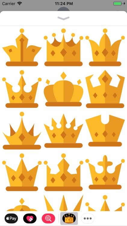 Crown Bomb