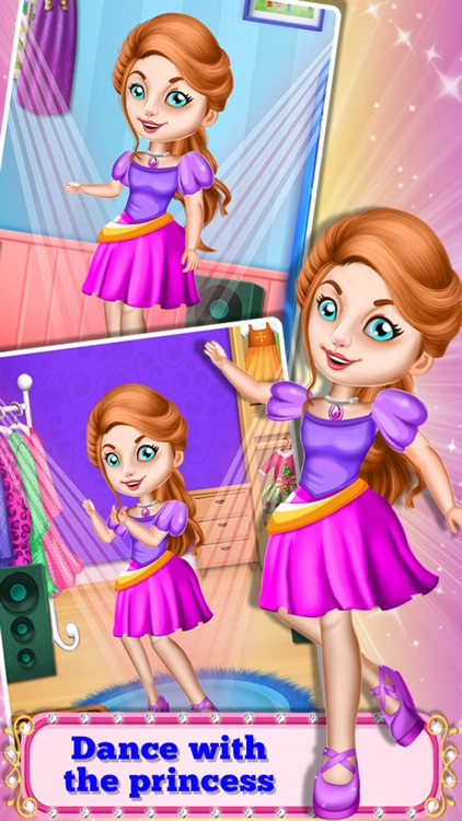 Little Girl First Spa & Salon