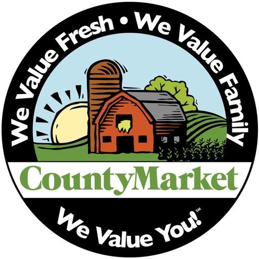 My County Market iOS App