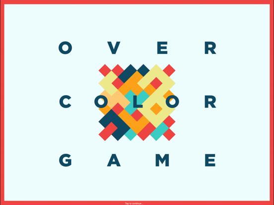 OverColorのおすすめ画像1