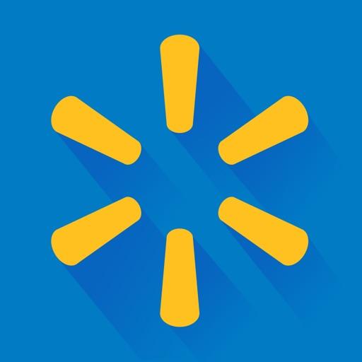 Walmart – Shopping and Saving application logo
