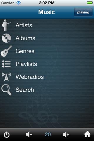 trivum app  - V7 Systems - náhled