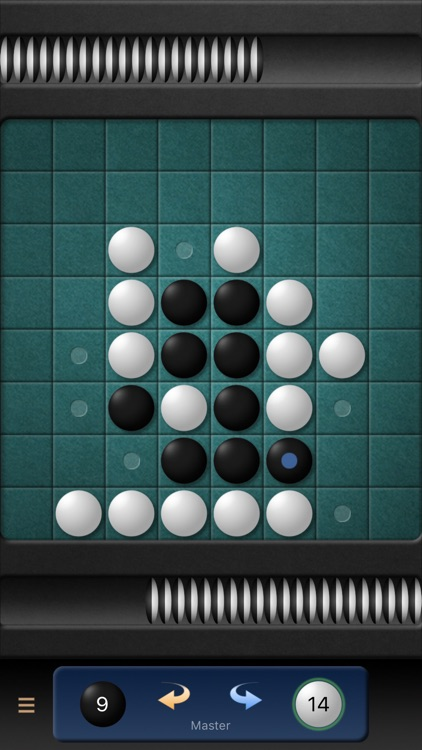 Reversi screenshot-3