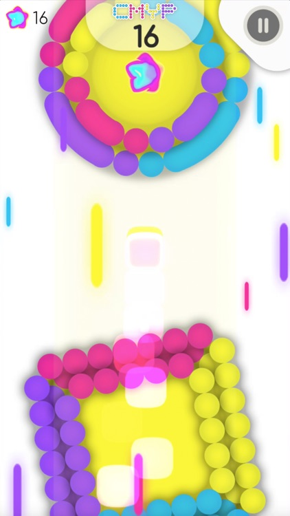 CMYP - Color Switch Game screenshot-3