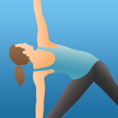 Pocket Yoga Applications
