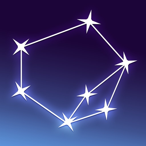 AR Night Sky & Star Guide