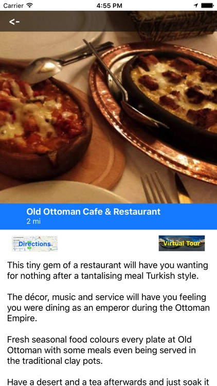 VR Guide: Istanbul screenshot-7