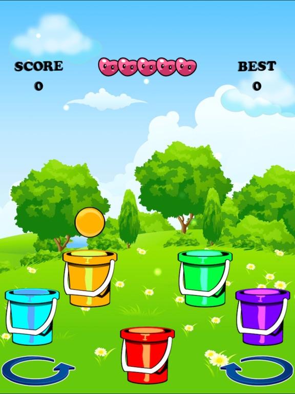 SuperBuckets screenshot 9