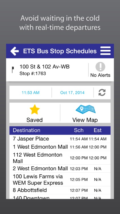 ETS Live® To Go