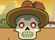 Zombie Mundo Stickers