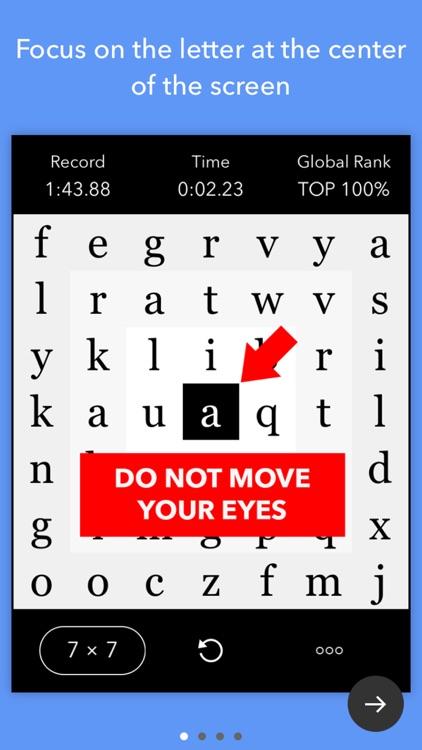 IQ2 - Brain Training, Brain Games, Memory Games screenshot-0