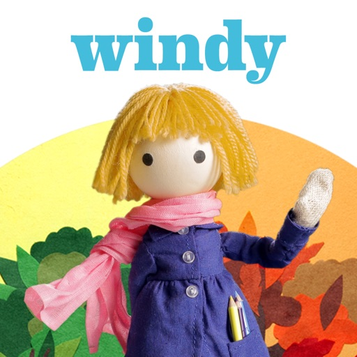 Meet Windy - Windy and Friends