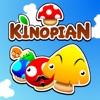 キノピアン : キノプロ•ナッツ - iPhoneアプリ
