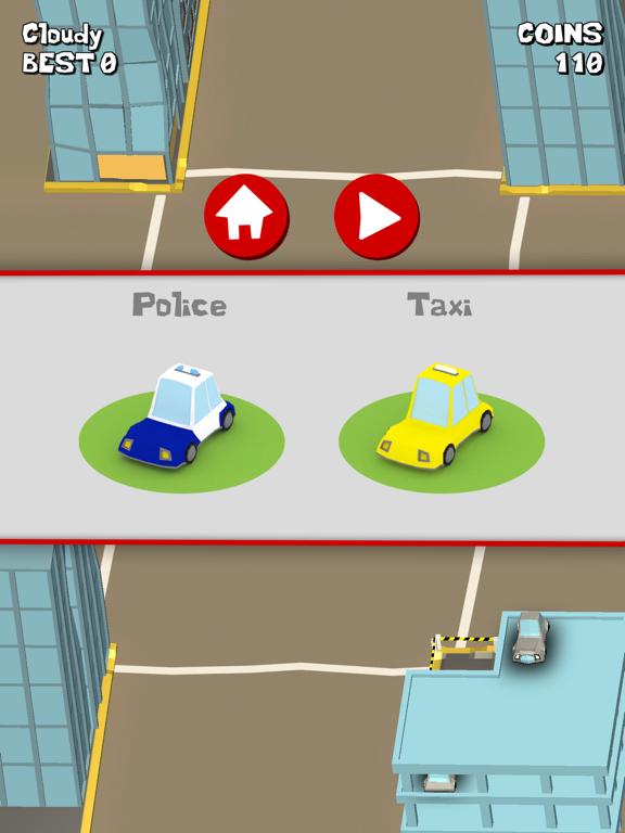 Crashy Cars! screenshot 10