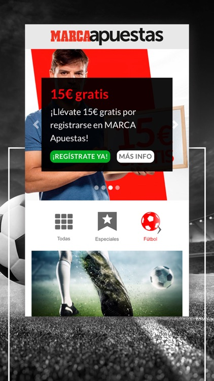 Marca - Apuestas Deportivas