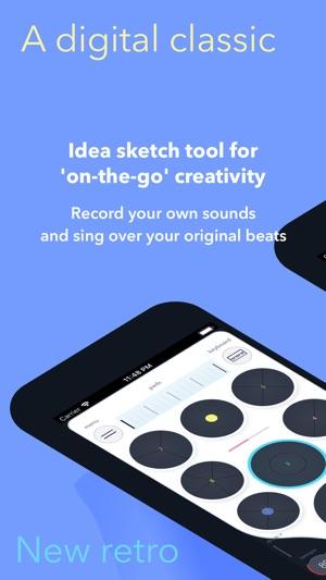 FingerBeat Screenshot