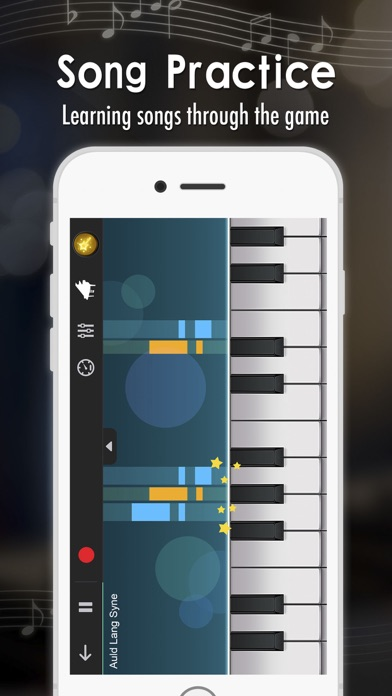 Piano: Learn Piano Songs | App Price Drops