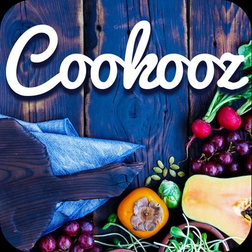 Recipe Organizer by Cookooz