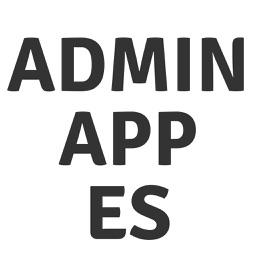 Teacher and Admin ES App