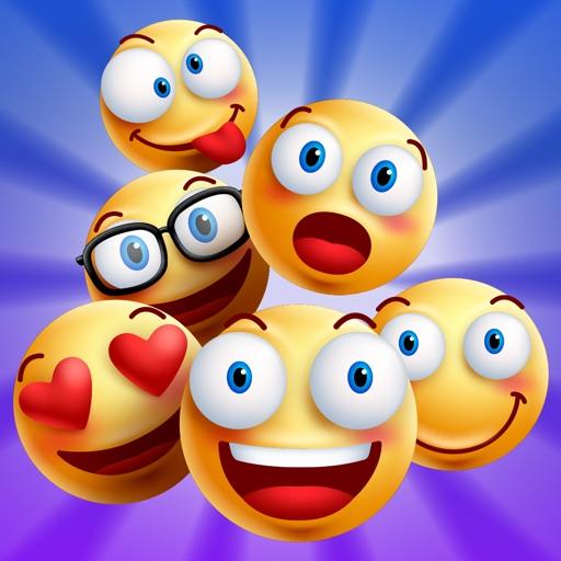 Tap Emoji——Swag EmojiKeyboard