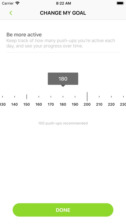 1000 Push Ups Workouts screenshot-3