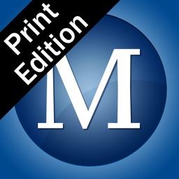 Montclair Times Print Edition