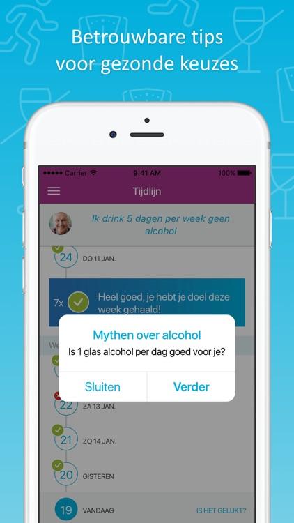 Beter Gezond screenshot-4