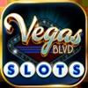 Vegas Blvd Slots: Casino Game Ranking
