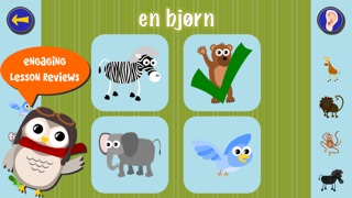 Screenshot for Gus on the Go: Dänisch in Germany App Store